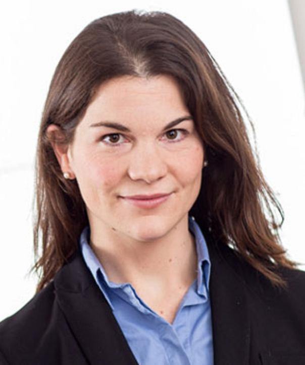 Rechtsanwältin und Mediatorin<br/> LL.M Alice Göttler-Seibold