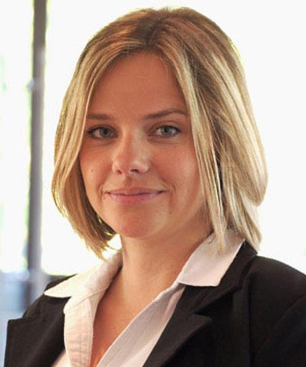 Rechtsanwältin<br/> Maria Popp