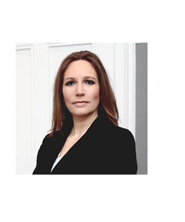 Rechtsanwältin<br/> Julia Donnepp in Bürogemeinschaft