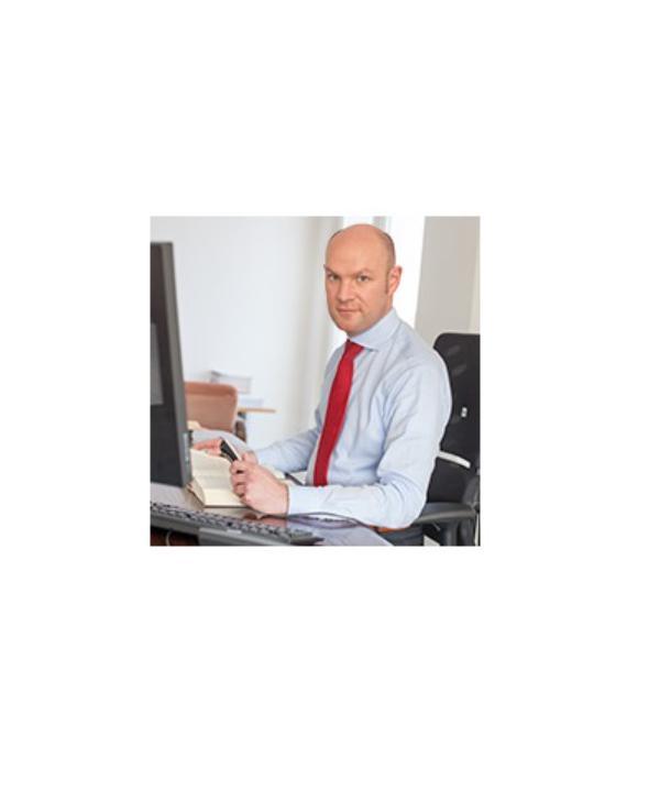 Rechtsanwalt<br/> Ulf Janeczek