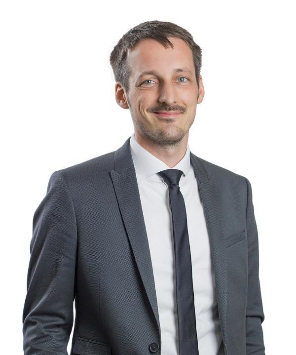 Rechtsanwalt<br/> Sebastian Becker