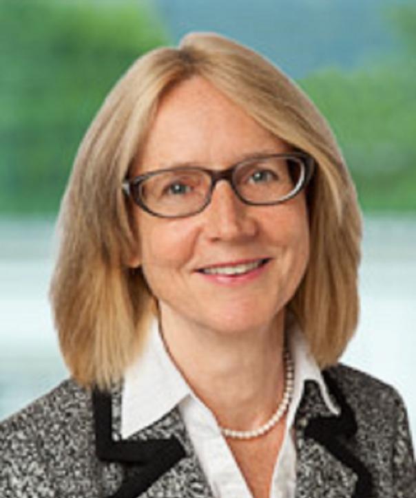Rechtsanwältin<br/> Dr. Martina van Gülick-Bailer in Anstellung