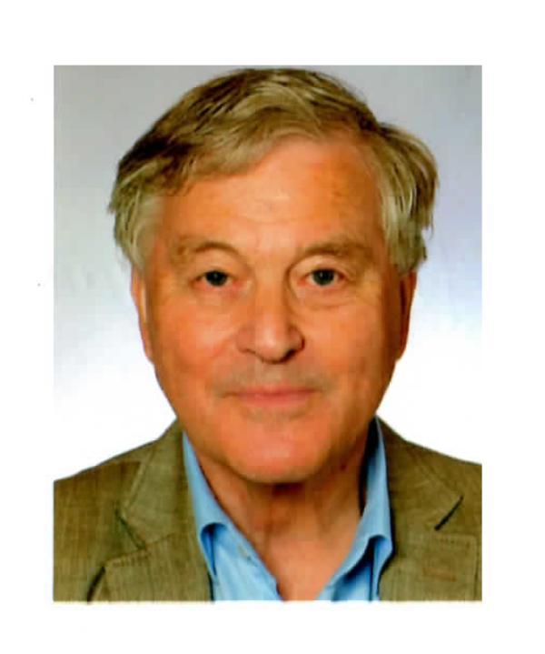 Rechtsanwalt und Steuerberater<br/> Dr. jur.  Helmut Schuhmann