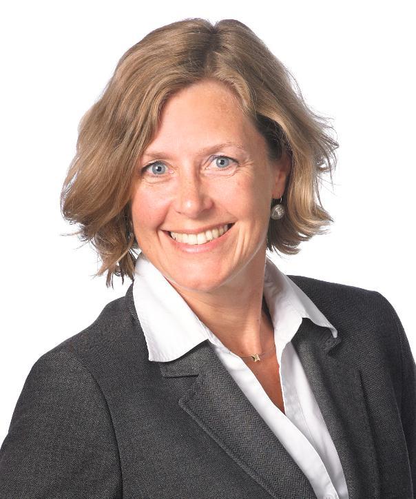 Rechtsanwältin<br/> Sabine Drews
