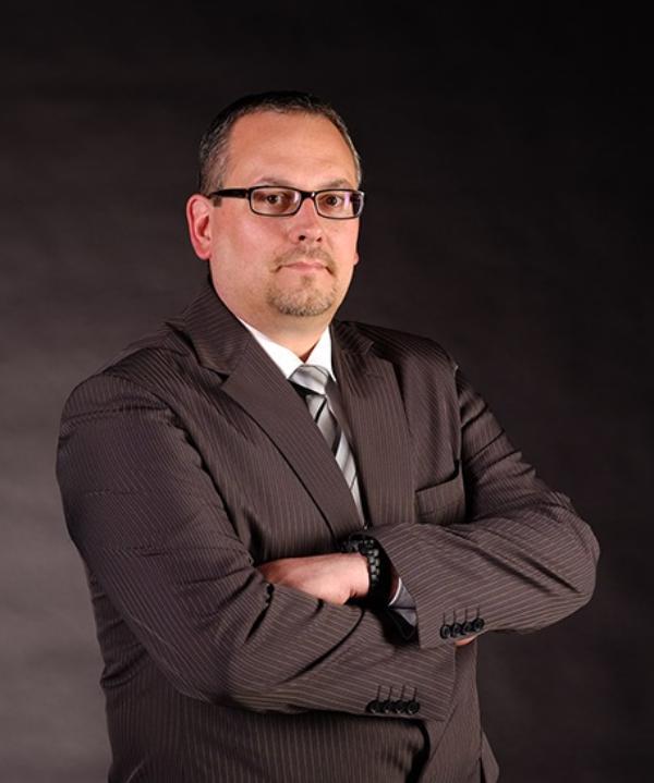 Rechtsanwalt<br/> Rainer Konrad
