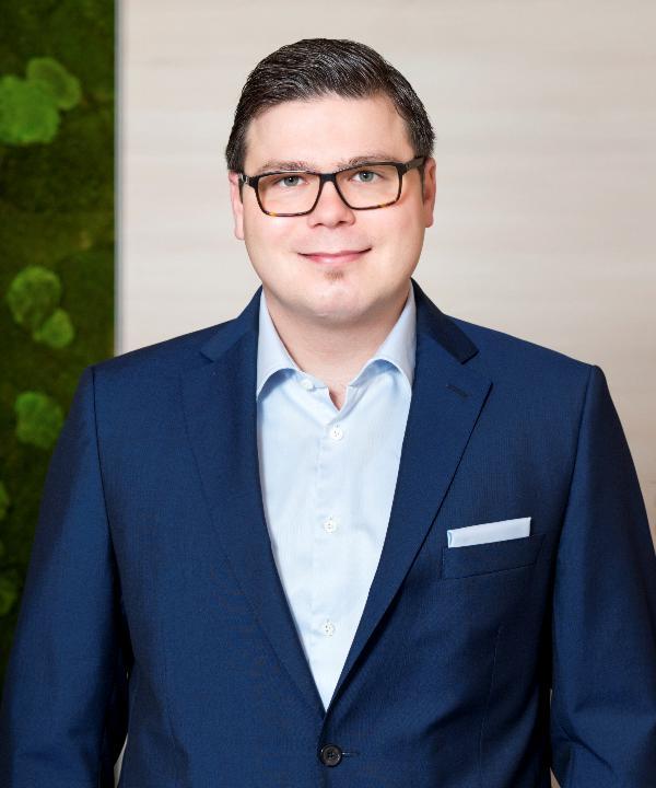 Steuerberater<br/> Philipp Trimborn