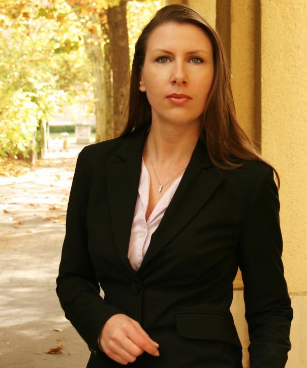 Rechtsanwältin<br/> Antje Rehn