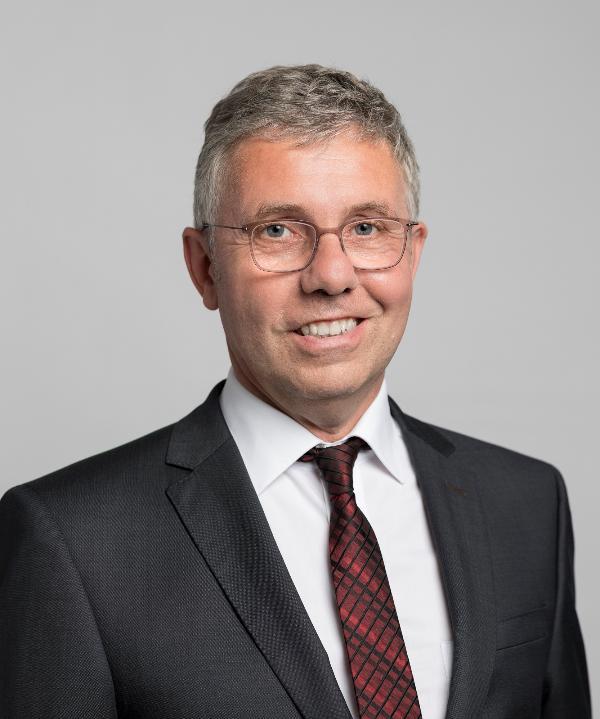 Rechtsanwalt<br/> Herbert Kaupert