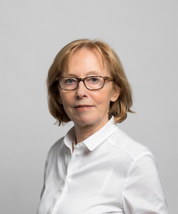 Rechtsanwältin<br/> Renate Glaubitz
