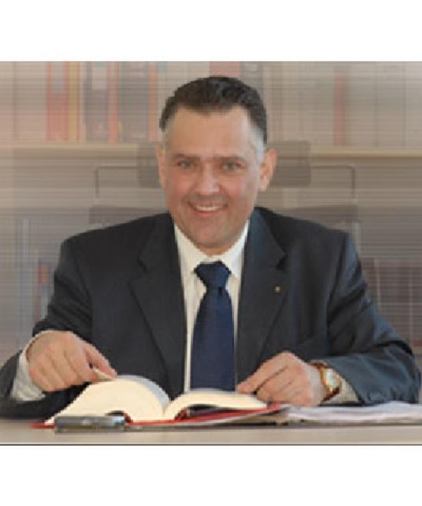 Rechtsanwalt<br/> Dietrich Jaser