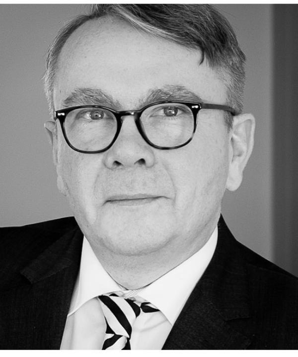 Rechtsanwalt<br/> Hans-Peter Mösbauer