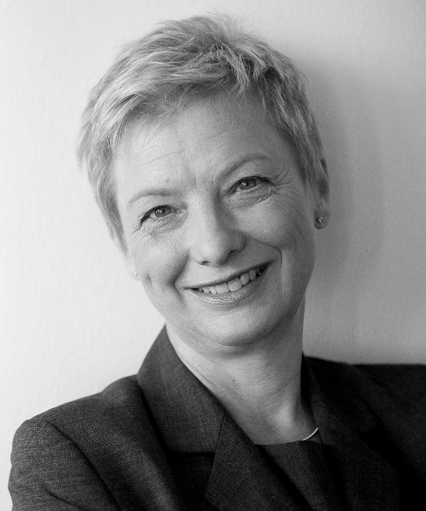 Rechtsanwältin und Mediatorin<br/> Ilona Treibert