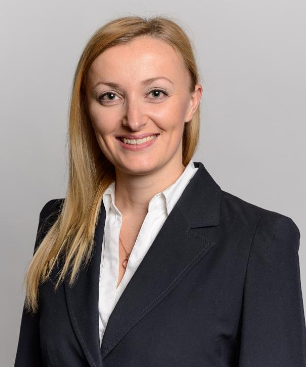 Rechtsanwältin<br/> Julia Müller