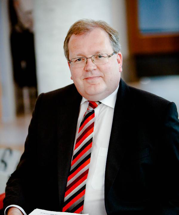 Rechtsanwalt<br/> Thomas Golibrzuch