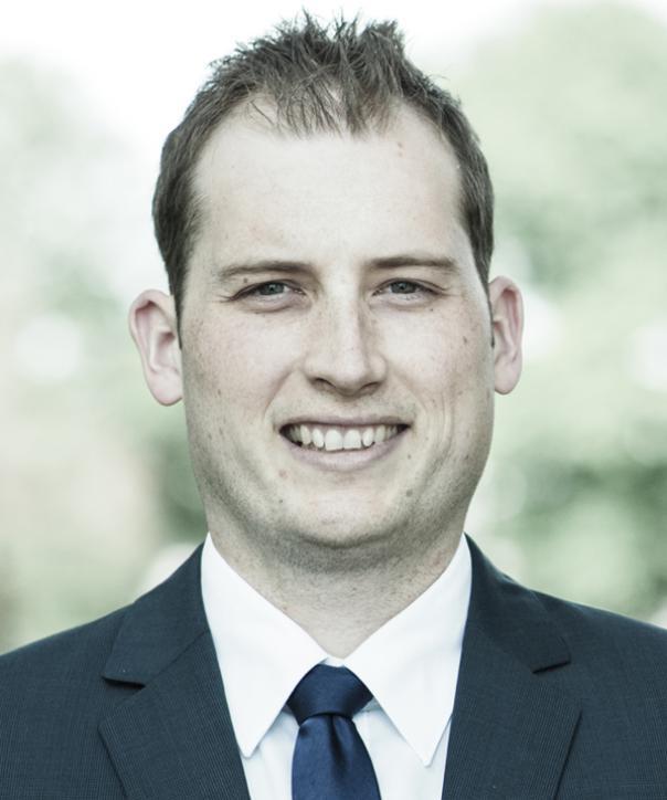 Rechtsanwalt<br/> Tim Butenschoen