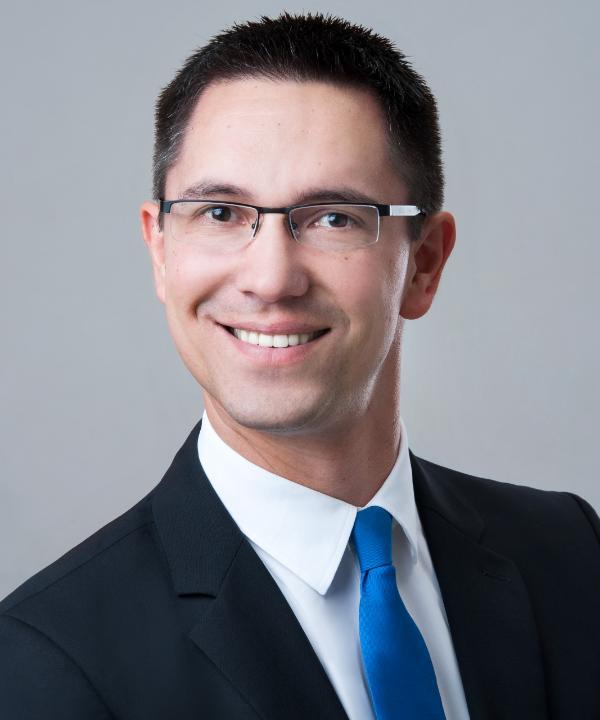 Rechtsanwalt<br/> Matthias Baumgart
