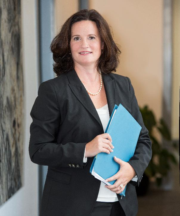 Rechtsanwältin<br/> Silke Falk
