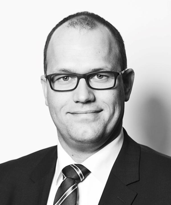 Rechtsanwalt<br/> Nils Wielage