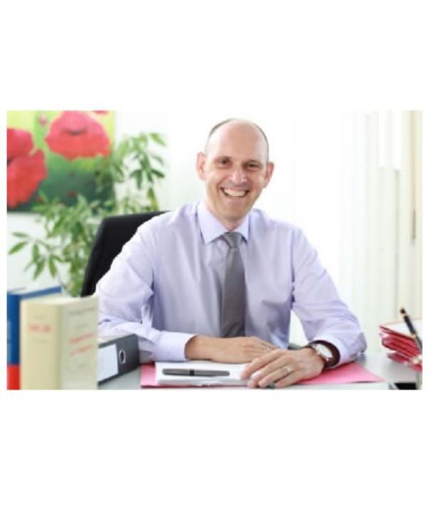Rechtsanwalt<br/> Frank Zimmermann