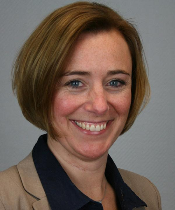 Rechtsanwältin<br/> Jeannine Stein
