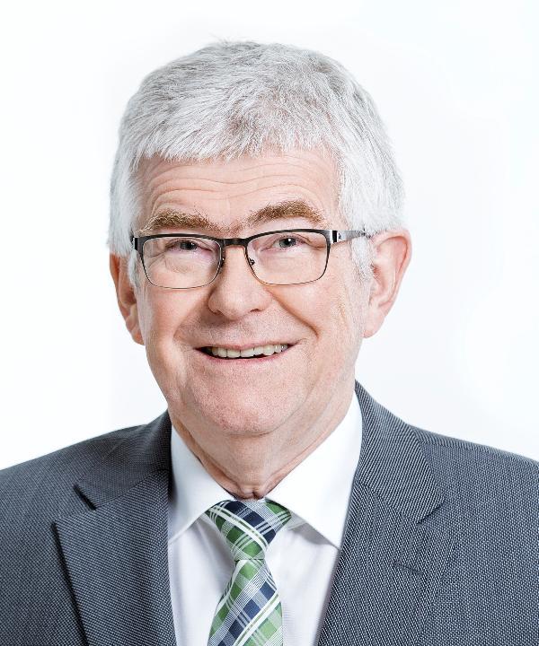 Rechtsanwalt und Notar<br/> Wolfgang Meichsner