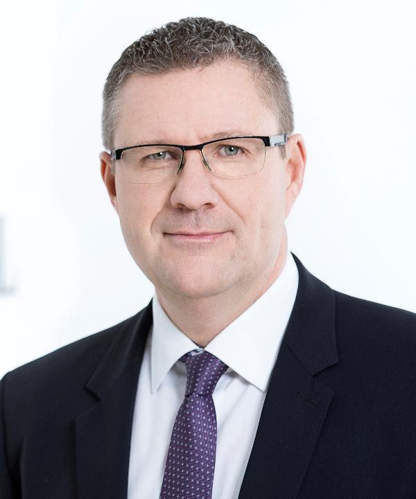 Rechtsanwalt und Notar<br/> Holger Riedel