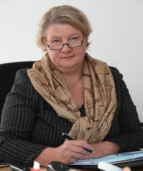 Rechtsanwältin und Notarin<br/> Susanne Meise