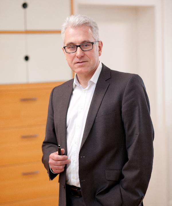 Rechtsanwalt<br/> Andreas Hoffmann