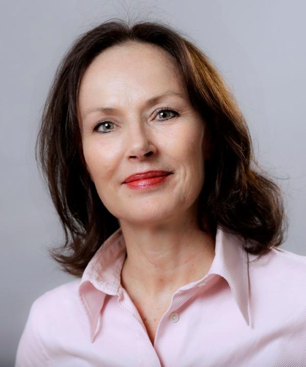 Rechtsanwältin<br/> Cornelia Czibulinski