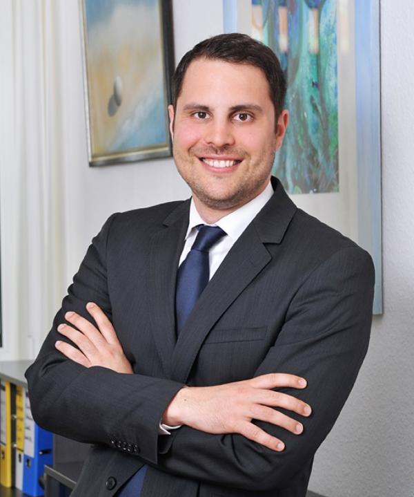 Rechtsanwalt<br/> Jan-Christian Spitzley