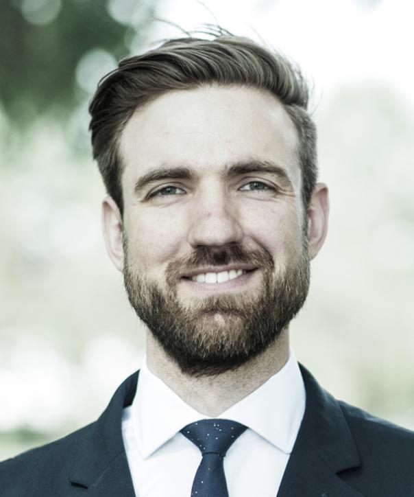 Rechtsanwalt<br/> Julian Mleczko