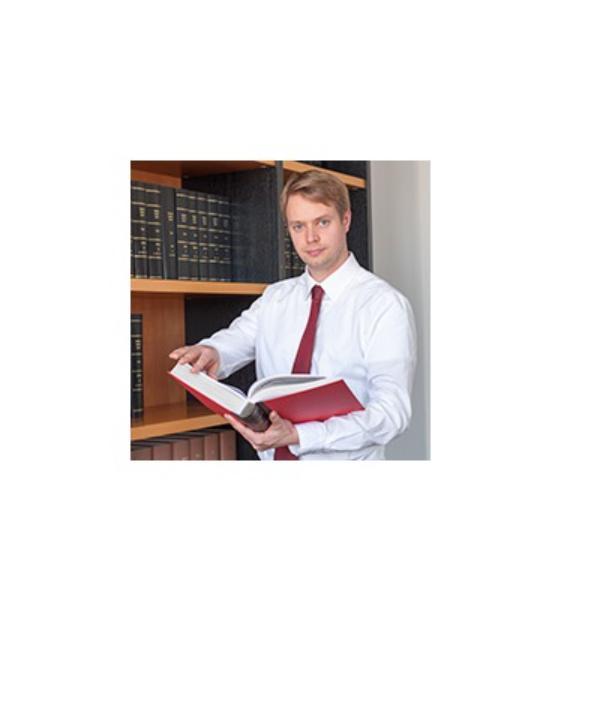 Rechtsanwalt<br/> Rainer Peters