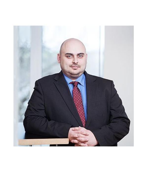 Rechtsanwalt<br/> Waldemar Efimow