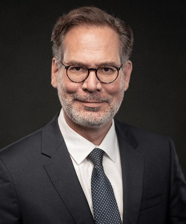 Rechtsanwalt und Mediator<br/> Jörg Neuhaus