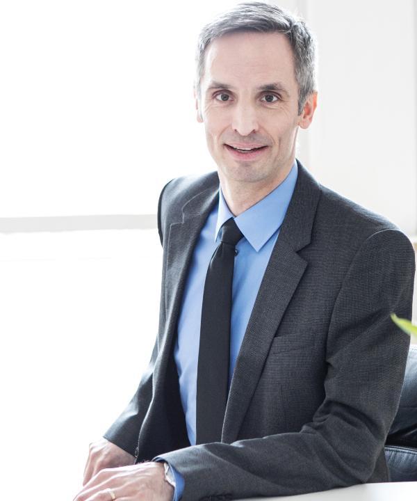 Rechtsanwalt<br/> Thomas Sammeth