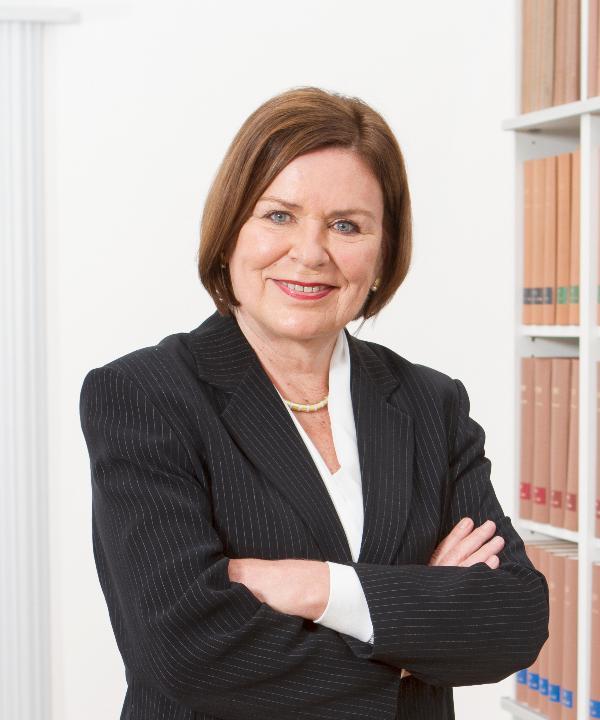 Rechtsanwältin<br/> Sabine Appy