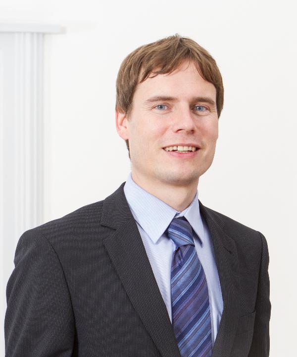 Rechtsanwalt<br/> Daniel Jooß