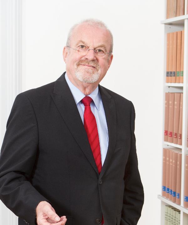 Rechtsanwalt<br/> Hanno Reinert