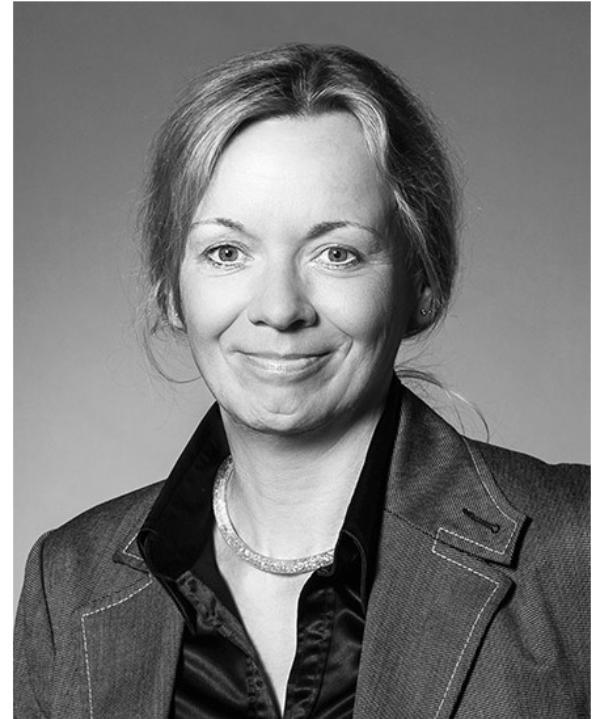 Rechtsanwältin<br/> Judith Lucius