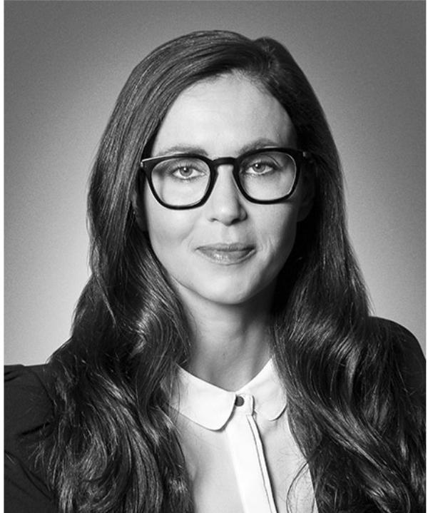 Rechtsanwältin<br/> Ulrike Sedlak