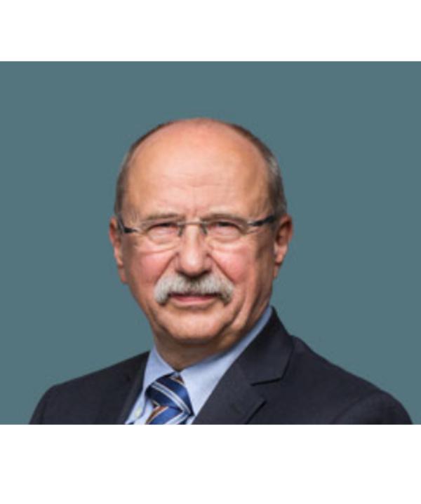 Rechtsanwalt<br/> Bernhard Bludau