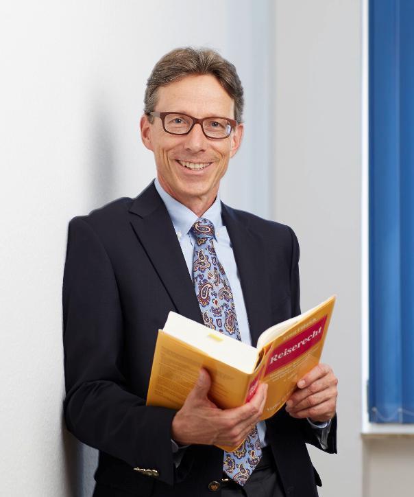 Rechtsanwalt<br/> Dr. jur. Andreas Kappus