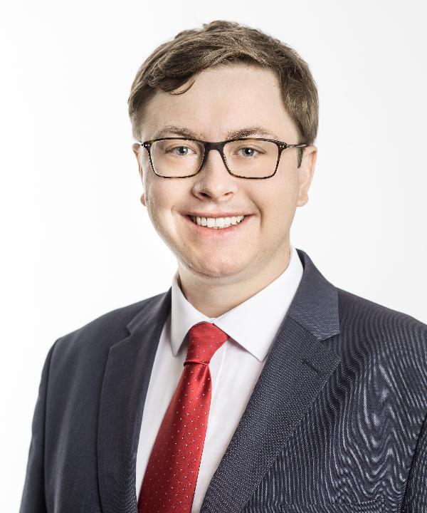 Rechtsanwalt<br/> Daniel Gemeinhardt
