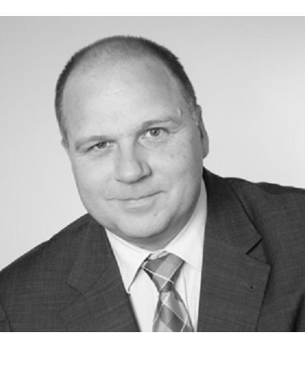 Rechtsanwalt<br/> Dr. jur. Martin Paringer