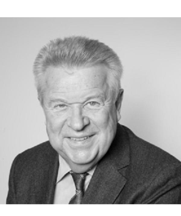 Rechtsanwalt<br/> Herbert Kreglinger