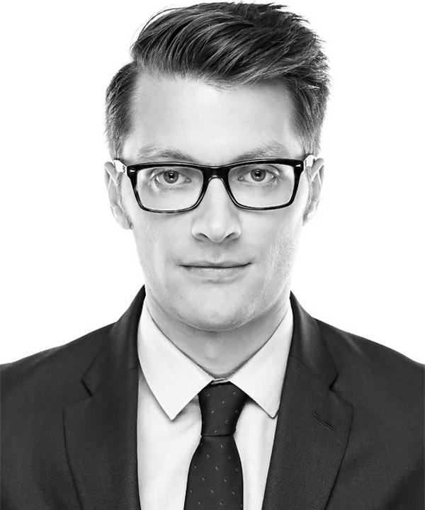 Rechtsanwalt<br/> Ansgar Lederer