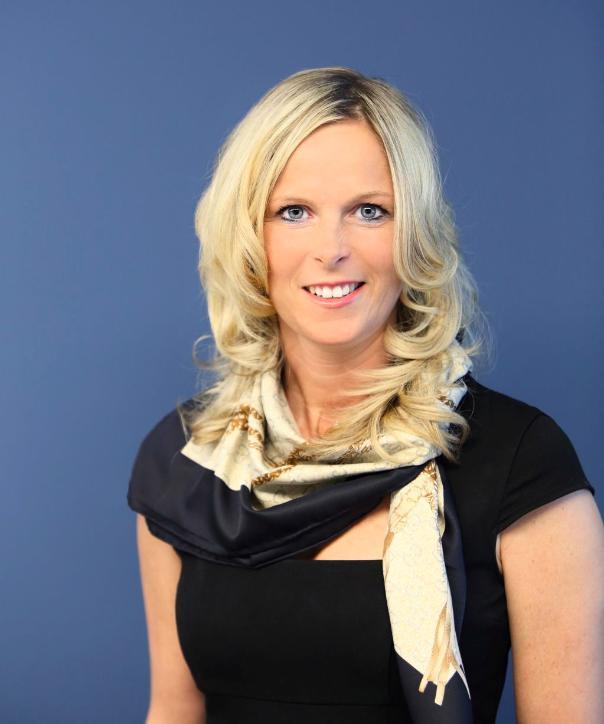 Rechtsanwältin<br/> Yvonne Bechstein