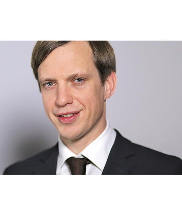 Rechtsanwalt<br/> LL.M. Lars-Jonas Schmidt