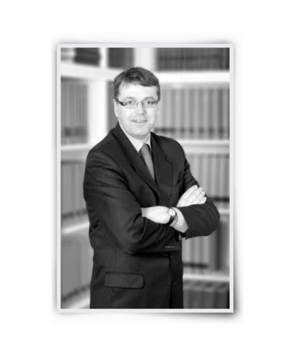 Rechtsanwalt<br/> Urban Sprenger