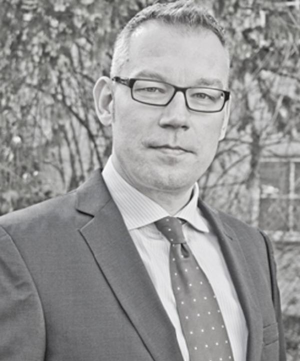 Rechtsanwalt<br/> Dr. Thorsten Pomberg